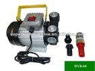DYB-60 Electric transfer pump for Diesel , kerosene, gasoline tranfer with AC220V50Hz