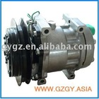 SANDEN 7H13 A/C compressor