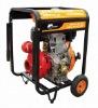 high pressure Diesel Water Pump