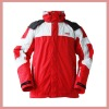 motorcycle red jackets for mens
