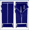 75g nonwoven foldable wardrobe
