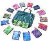 Nylon folding shopping bagZZ610