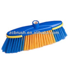 Plastic Broom With Long Handle