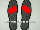 far infrared electric insole heating film