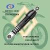 amortecedor/ amortiguador de moto crypton