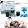 High Accuracy white light TN 3D optical scanner