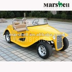 4 seater New design Luxury Electric golf cart with CE(China)DN-4D
