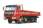 4*4 HOWO Small Cargo Truck