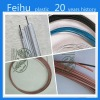 wholesale pvc coated steel wire
