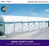 15x50m industrial storage tent