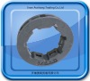 3/8-7 Rim Sporcket for 268 Chainsaw