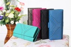 Lovely Y brand luxury designer wallet, top quality billfold