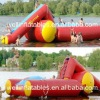 new design inflatable water slide