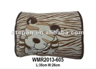 WMR2013-605 Tiger Animal Throw Pillow