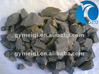 Bauxite for making refractory
