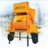 JDC350 portable Concrete mixer with diesel