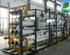 desalination plant use - 8040 GRP hollow fiber membrane water filter housing