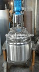 stainless steel chemical pressure lab reactor
