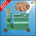 hot feed particle pellet making machine