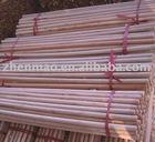 Wooden Stick Handle