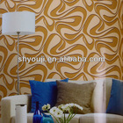 Abstract Mural Wallpaper,Modern Special Design PVC Wallpaper Murals