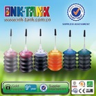 Color Refill ink with Dye ink for epson inkjet printer