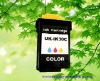 Factory price for compatible sharp UK-IK30C inkjet cartridge refill cartridge for hp designjet