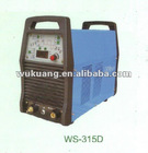 Digital AC/DV TIG WELDER WS-315D welding machines