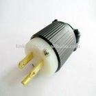 Straight Blade Plug NEMA 5-15P/Nema plug