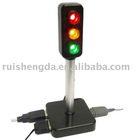 Innovation Traffic Lights USB Hub