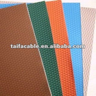 colored aluminum foil paper for wrapping