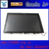 Grade A+ laptop LCD touch screen panel with Digitizer HV121WX4-120 45N6091