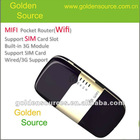 Hotselling!!! Best price for 3g router sim slot-GL1307