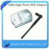 High Power USB Wireless Adapter