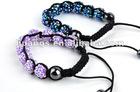 wholesale shamballa bracelet,DIY bracelet,Beads bracelet,Bracelet Jewelry