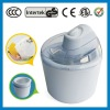 1.5L IceCream Maker SU566 with double insulation