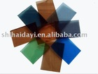 4mm tinted float glass