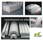 New element professional fireproofing calcium silicate board(low density)