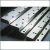 GUIDEWAYS for heavy duty machine tools