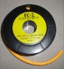 PA wire marker