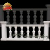 White marble baluster for outdoor PH0001
