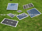 50w solar module with Q.CELLS inside
