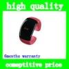 New Fashion Bluetooth Bracelet w/Caller ID Vibrating Alert Anti-Loss Wrist Watch