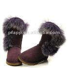 5531 women classic sheepskin boots