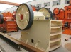 2012 Hot Selling ISO Certification PE Mobile Jaw Crusher
