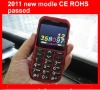 "2.3"" GPRS dual sim mobile phone"