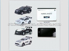 4CH mini R/C car with USB,battery