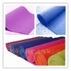 Various Color 3-6mm Skidproof Sticky PVC Foam Yoga Mats