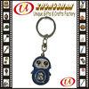 metal charm cartoon keychains