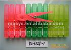 Good Plastic garment fastener